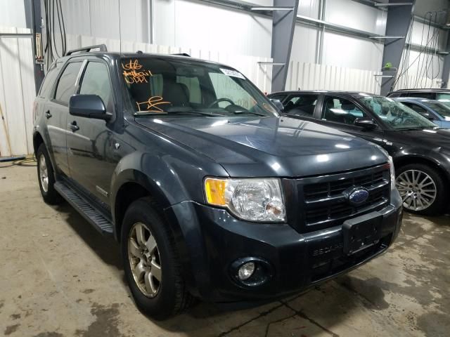 2008 Ford Escape LIM en venta en Ham Lake, MN