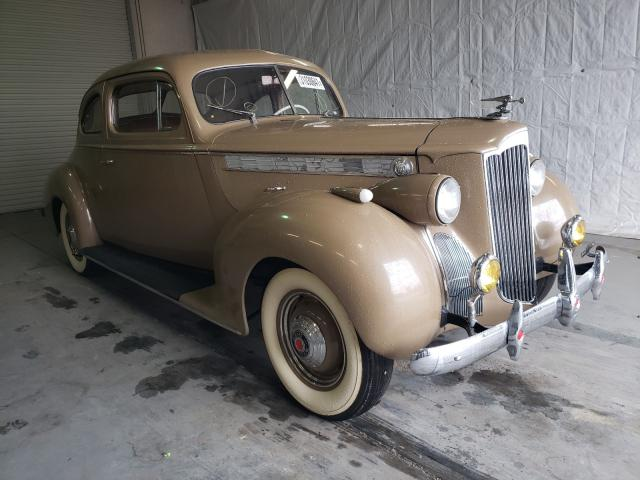 Packard Vehiculos salvage en venta: 1940 Packard Coupe