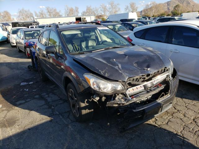 Salvage cars for sale from Copart Colton, CA: 2013 Subaru XV Crosstrek