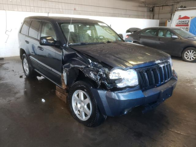 2008 Jeep Grand Cherokee for sale in Candia, NH