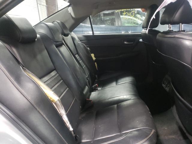 2015 Toyota CAMRY | Vin: 4T1BD1FK0FU176300