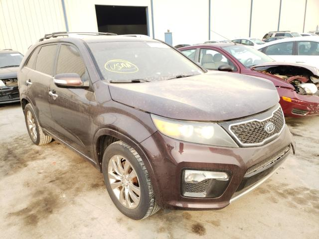 2011 KIA Sorento SX for sale in Apopka, FL