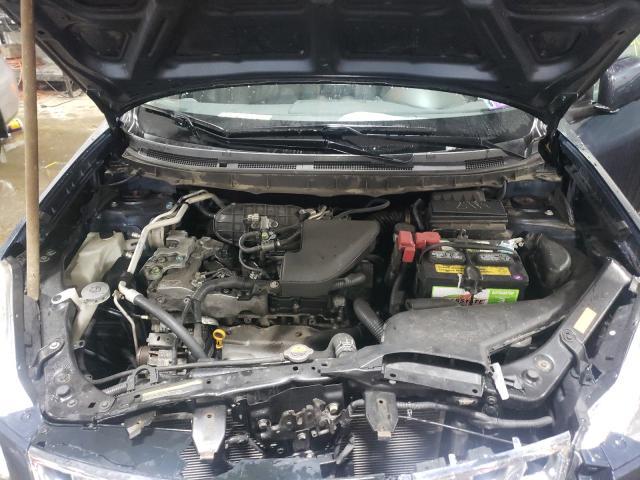 2013 Nissan ROGUE   Vin: JN8AS5MV7DW639839