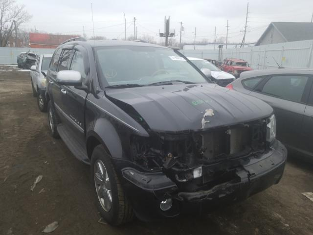 2008 Chrysler Aspen Limited for sale in Hammond, IN