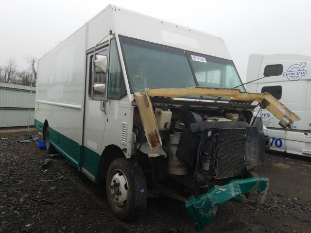Salvage cars for sale from Copart Pennsburg, PA: 2012 Freightliner Chassis M