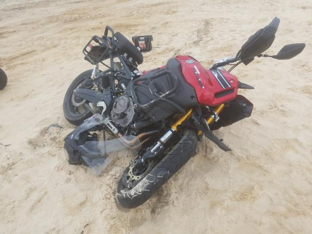 2015 Yamaha XT1200Z for sale in Gaston, SC
