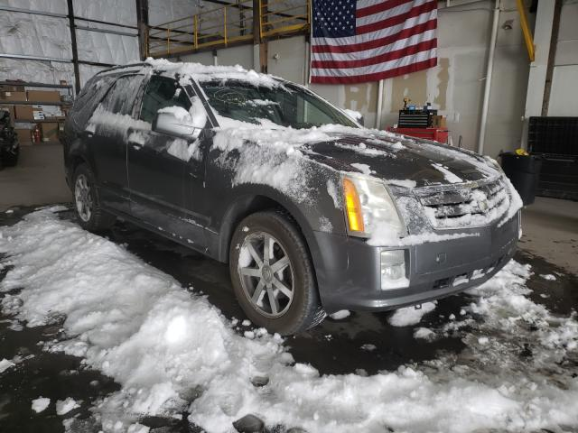 Salvage cars for sale from Copart Reno, NV: 2004 Cadillac SRX