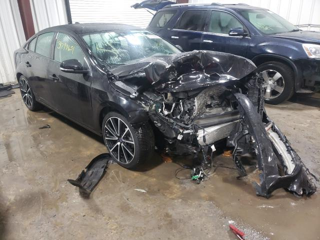 2017 VOLVO S60 DYNAMI - Other View Lot 31799651.
