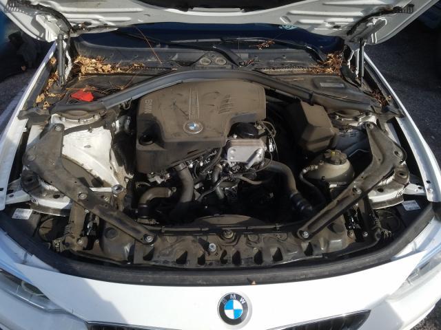 2016 BMW 4 series | Vin: WBA3V7C55G5A26721