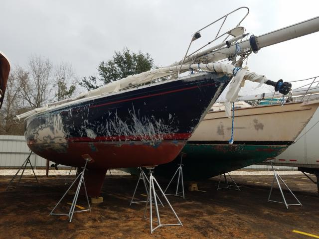 1983 Yach Boat en venta en Eight Mile, AL