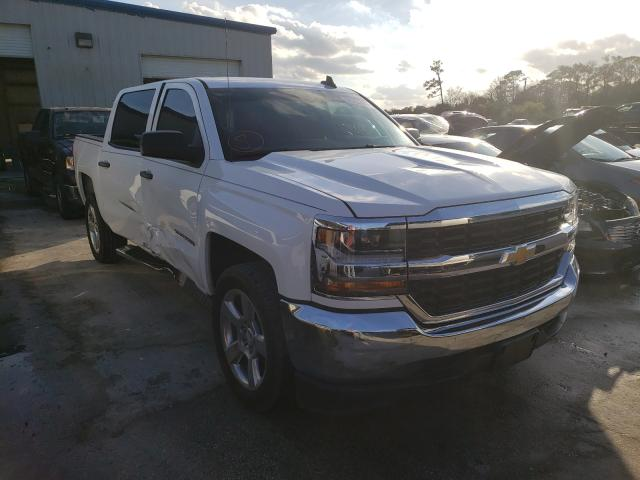 2017 Chevrolet Silverado for sale in Fort Pierce, FL