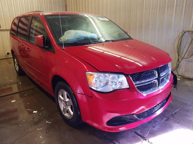 Dodge Vehiculos salvage en venta: 2013 Dodge Grand Caravan