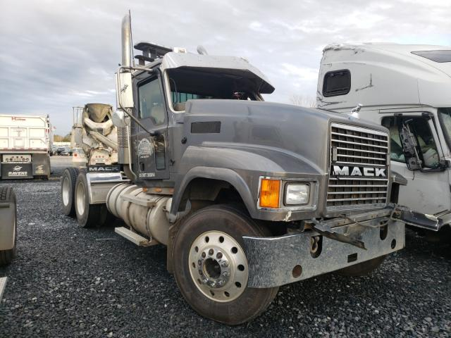2007 Mack 600 CHN600 for sale in Byron, GA