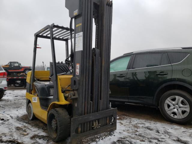 2000 Caterpillar Forklift for sale in Hillsborough, NJ