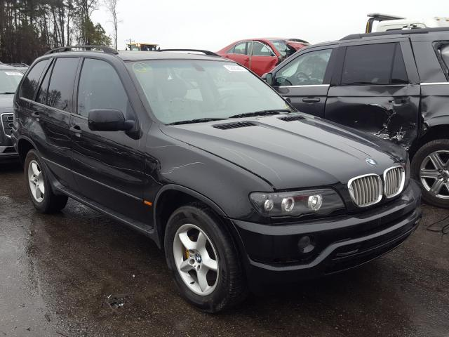 2001 BMW X5 3.0I for sale in Dunn, NC