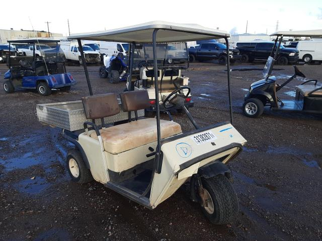 Salvage cars for sale from Copart Phoenix, AZ: 1995 Ezgo Golfcart
