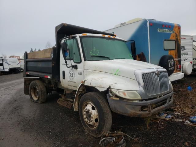 2006 International 4000 4200 for sale in Woodburn, OR