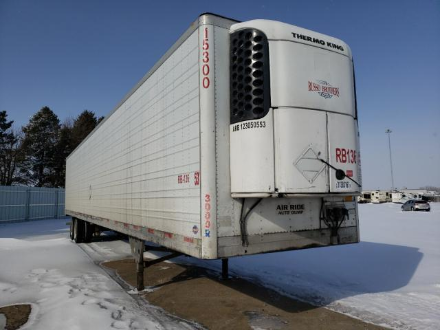 Salvage cars for sale from Copart Eldridge, IA: 2006 Utility Trailer