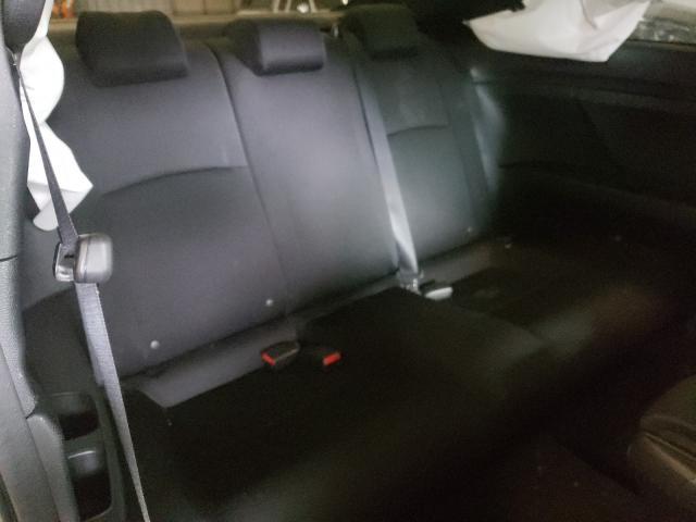 2019 HONDA CIVIC LX 2HGFC4B60KH304035