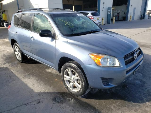 2011 Toyota Rav4 for sale in Anthony, TX