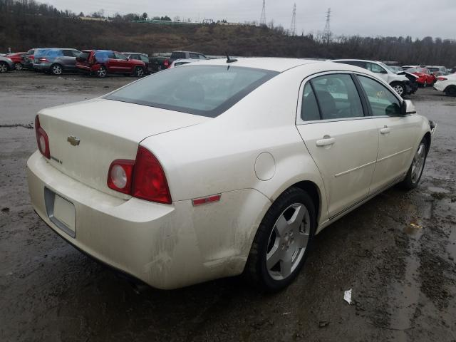 2010 Chevrolet MALIBU | Vin: 1G1ZD5E75A4106574