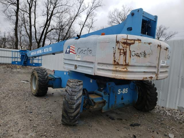 Generac salvage cars for sale: 2002 Generac Lift