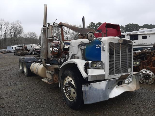 2007 Peterbilt 379 for sale in Conway, AR