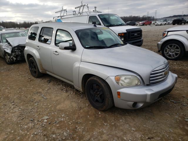 2010 Chevrolet HHR LT en venta en Memphis, TN