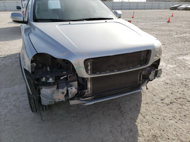 2011 Volvo XC90 | Vin: YV4952CY3B1580229