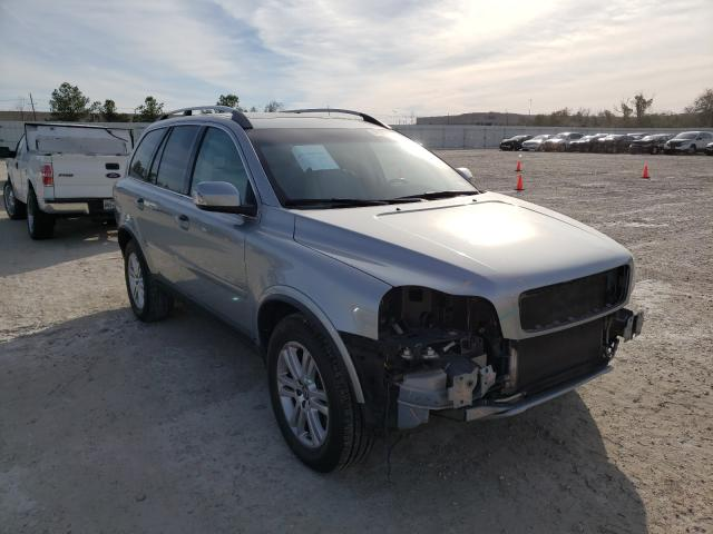 Volvo salvage cars for sale: 2011 Volvo XC90 3.2
