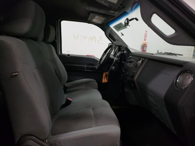 пригнать из сша 2011 Ford F250 Super 6.2L 1FT7X2B66BEA17964