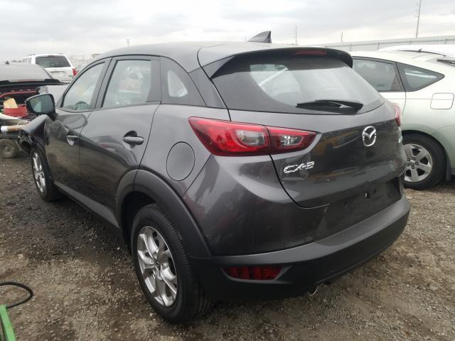 купить 2019 Mazda Cx-3 Sport 2.0L JM1DKDB76K1461052