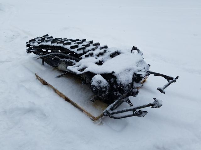 Salvage cars for sale from Copart Montreal Est, QC: 2015 Skidoo Freeride