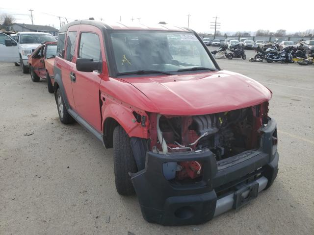 2005 HONDA ELEMENT EX - Other View