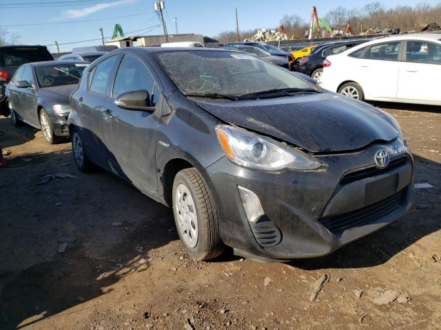 2016 Toyota Prius C for sale in Grantville, PA