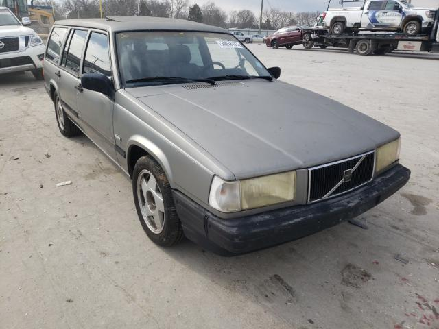 1990 Volvo 740 for sale in Lebanon, TN