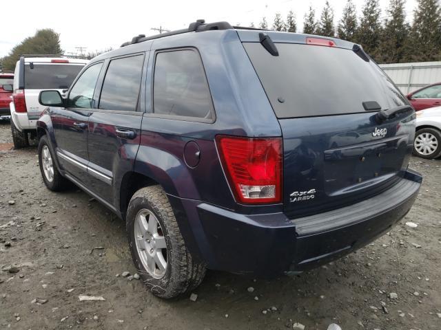 купить 2010 Jeep Grand Cher 3.7L 1J4PR4GK6AC120530
