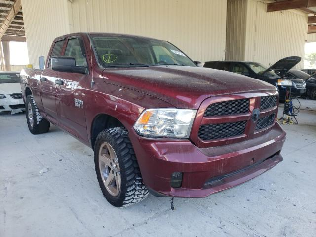 2017 Dodge RAM 1500 ST for sale in Homestead, FL