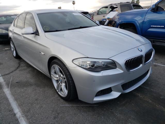2011 BMW 535 I WBAFR7C50BC807729