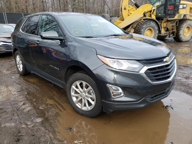 2020 Chevrolet Equinox LT for sale in Waldorf, MD