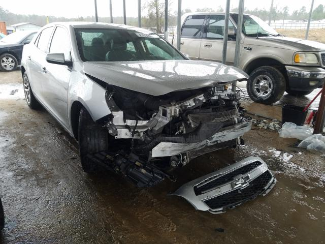 Salvage cars for sale from Copart Gaston, SC: 2013 Chevrolet Malibu