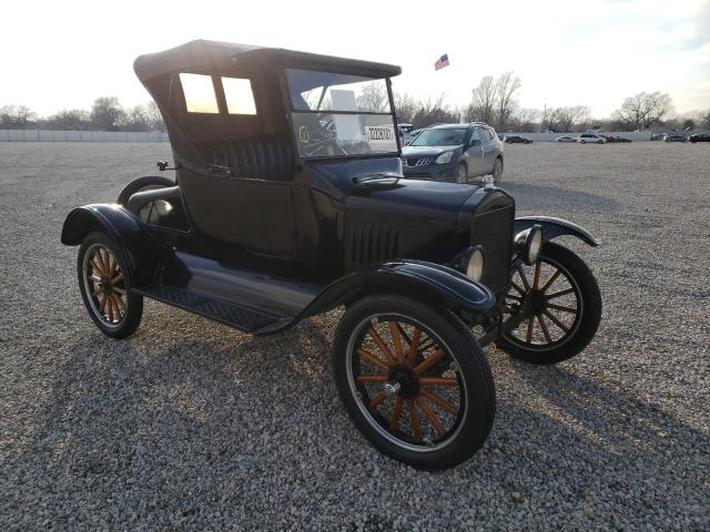 1922 Ford T for sale in Wichita, KS