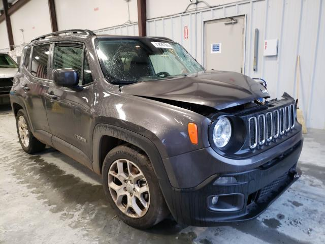 2018 Jeep Renegade L for sale in Spartanburg, SC