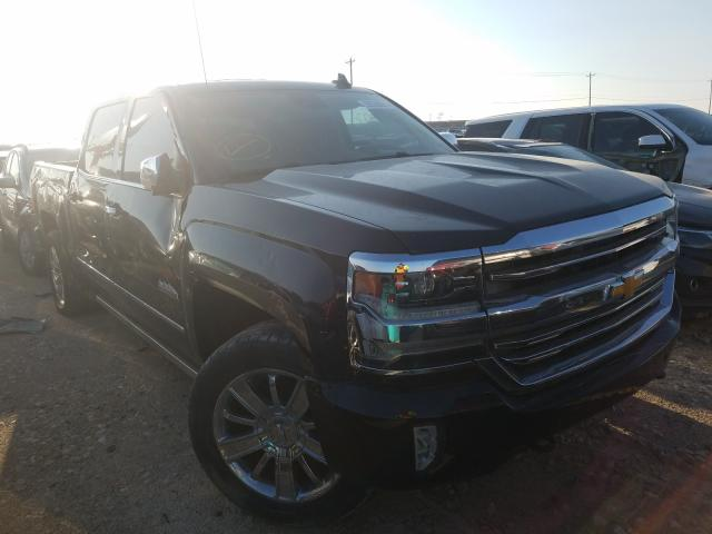 Salvage cars for sale from Copart Haslet, TX: 2016 Chevrolet Silverado
