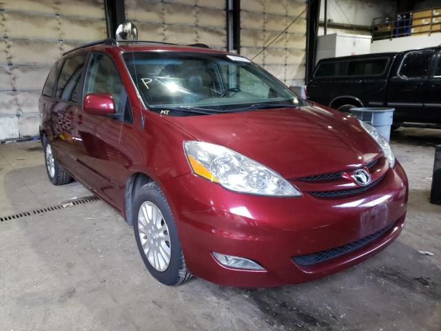 2010 TOYOTA SIENNA XLE - Other View Lot 31563141.