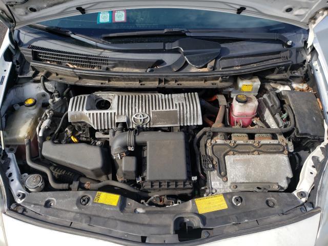 JTDKN3DU5C5439002 2012 Toyota Prius 1.8L