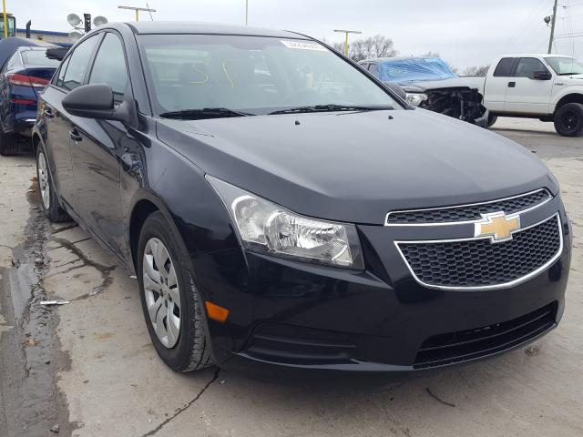 2013 CHEVROLET CRUZE LS - Other View