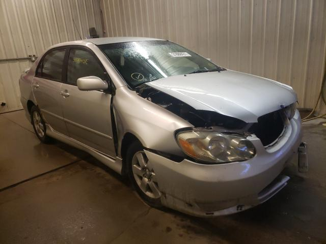 2003 Toyota Corolla CE for sale in Avon, MN