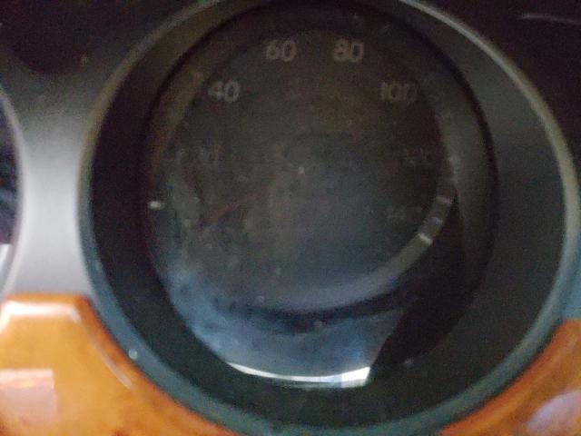 2006 LEXUS ES330 - Engine View