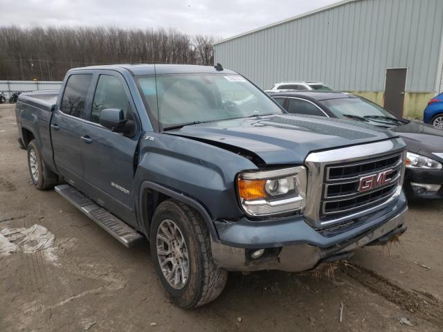 2014 GMC Sierra C15 for sale in Hampton, VA